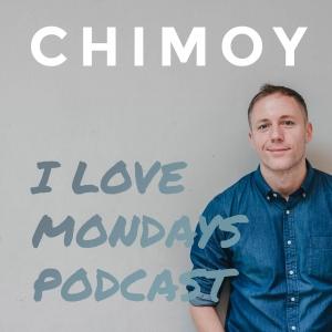 I Love Mondays - Interviews mit Unternehmern, Querdenkern und New Work Enthusiasten