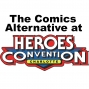Artwork for Episode 245: Live at HeroesCon 2017