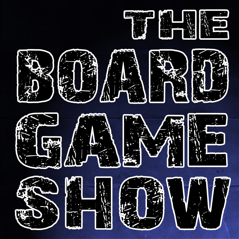 The Board Game Show logo