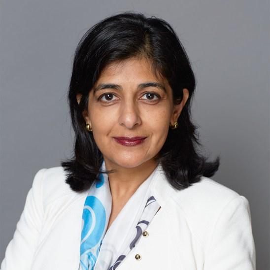Dr. Tanuja Chitnis