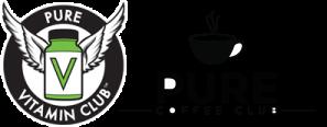Pure Vitamin Club, Pure Coffee Club