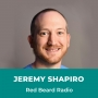 Artwork for #13: How to Keep Dating Your Spouse Even After You Have Kids | Jeremy Shapiro