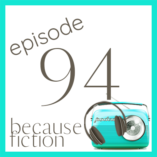 Episode 94: A Chat with Historical Fiction Author, Rebecca Duvall Scott