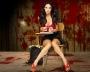 Artwork for Ep 46: 'Actually Evil, Not High School Evil' -  Jennifer's Body