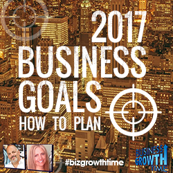 73 – Goal Setting for 2017 and Priority Management