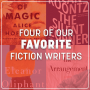 Artwork for Flashback Fiction Friday: 4 of Our Faves!