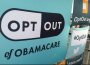 Artwork for #104 - TO OPT OUT