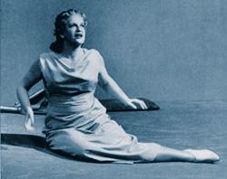 In Memoriam: Astrid Varnay (1918-2006)