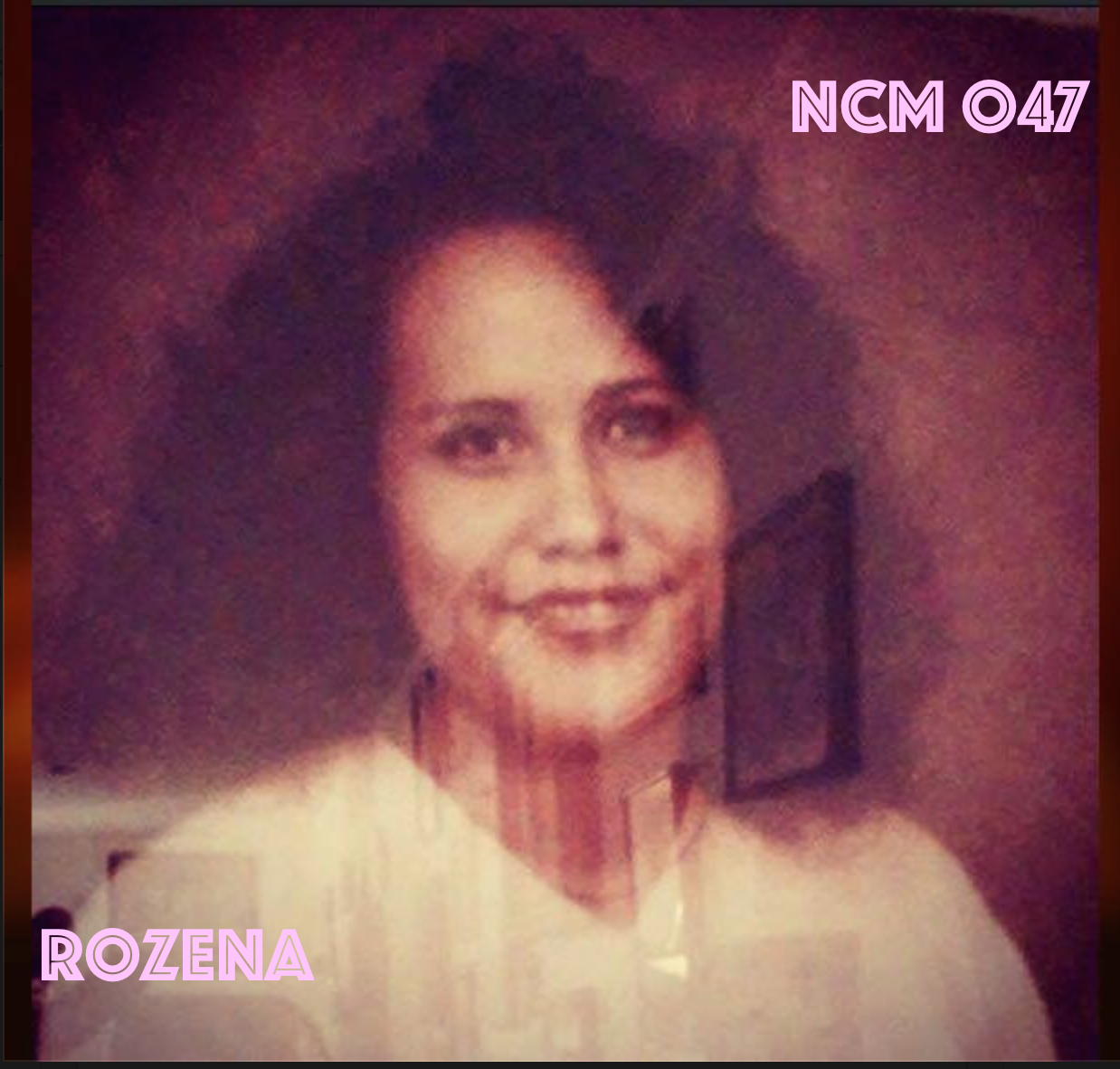 night club musical act 047: Rozena
