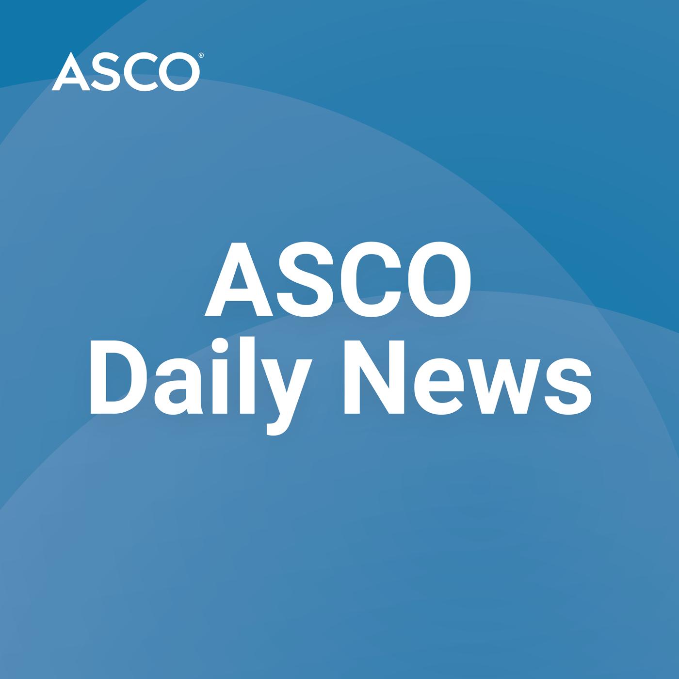 ASCO Daily News show art