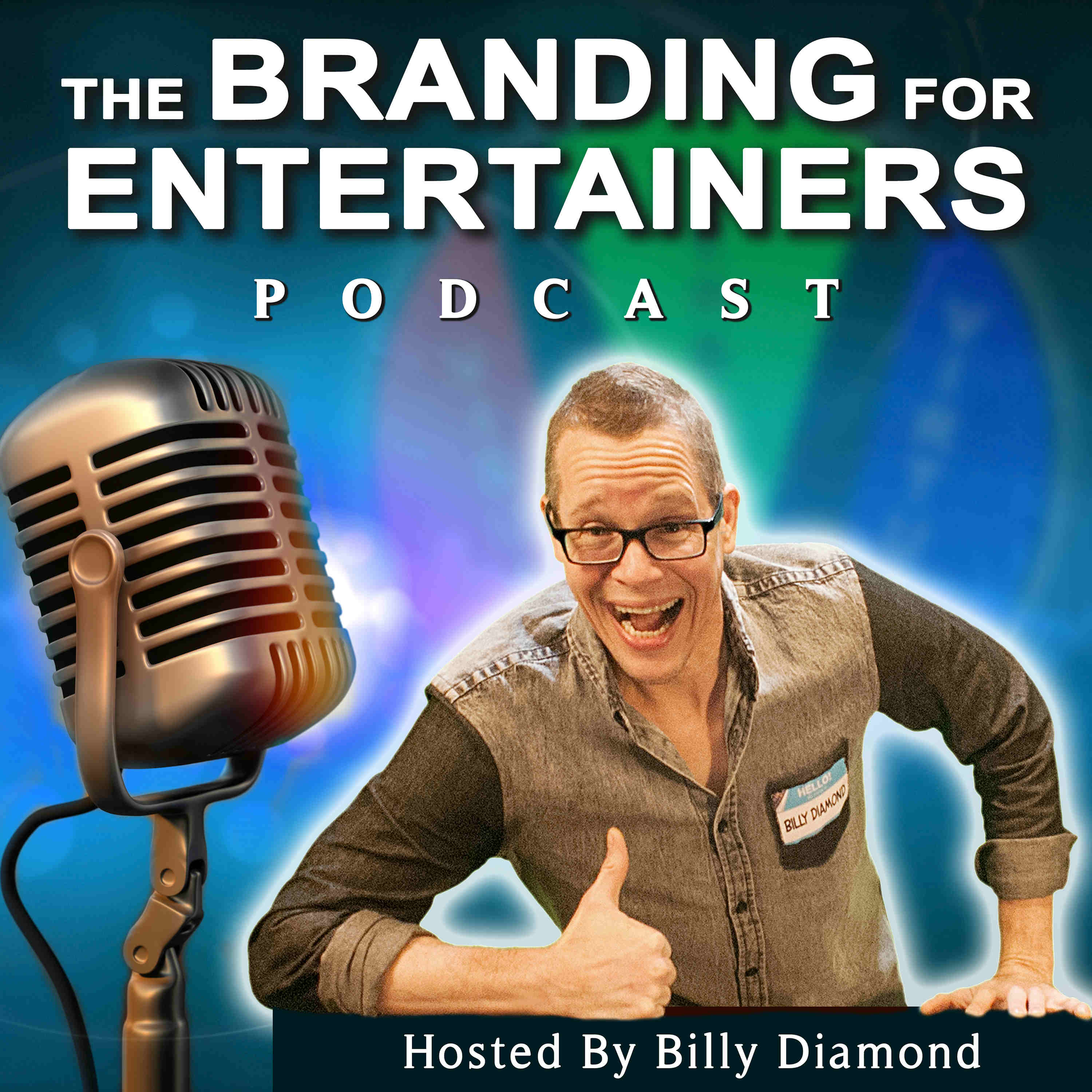 Artwork for BFE EP01: The What & Why of Branding (Part 1 of 3)