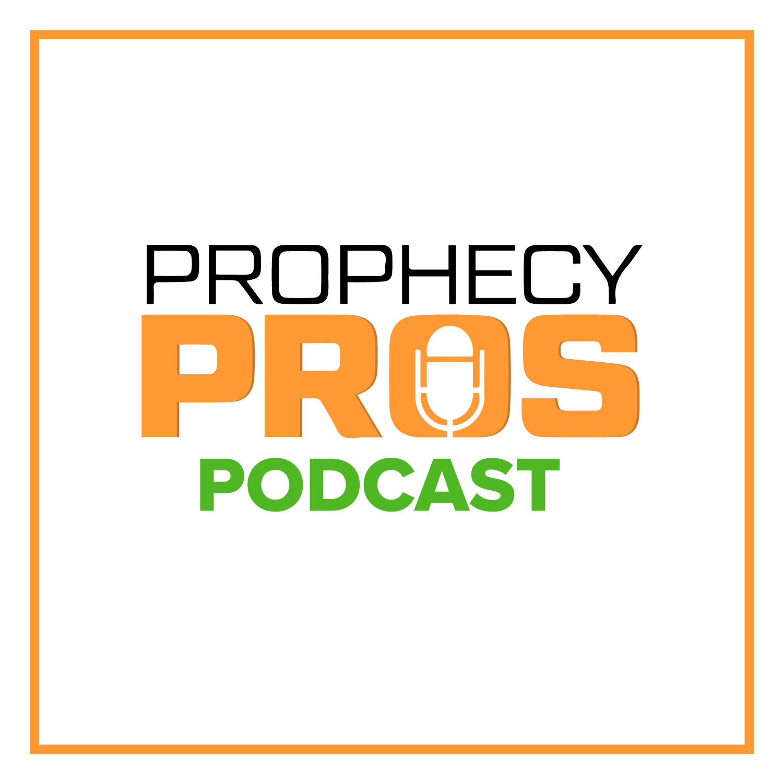 Prophecy Pros Podcast show art