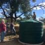 Artwork for Water Harvesting