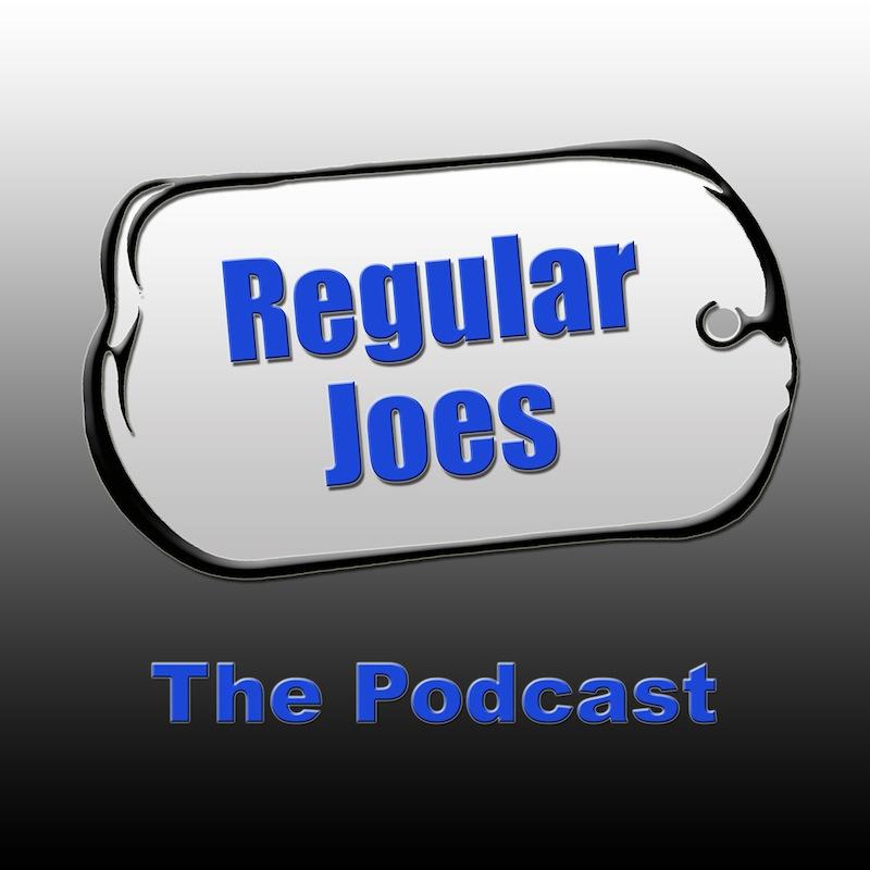 Artwork for Episode 044: G.I. Joe Does Dallas!