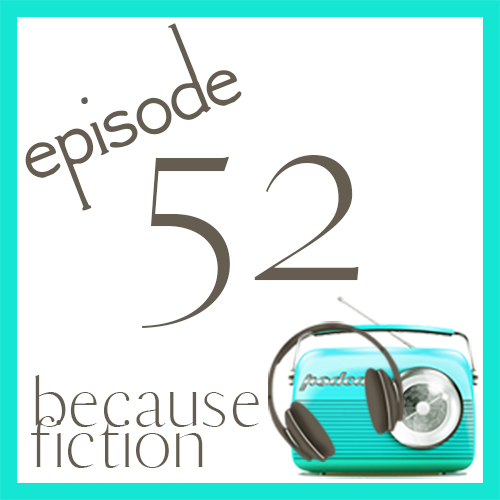 Episode 52: A Chat with Teri Blake