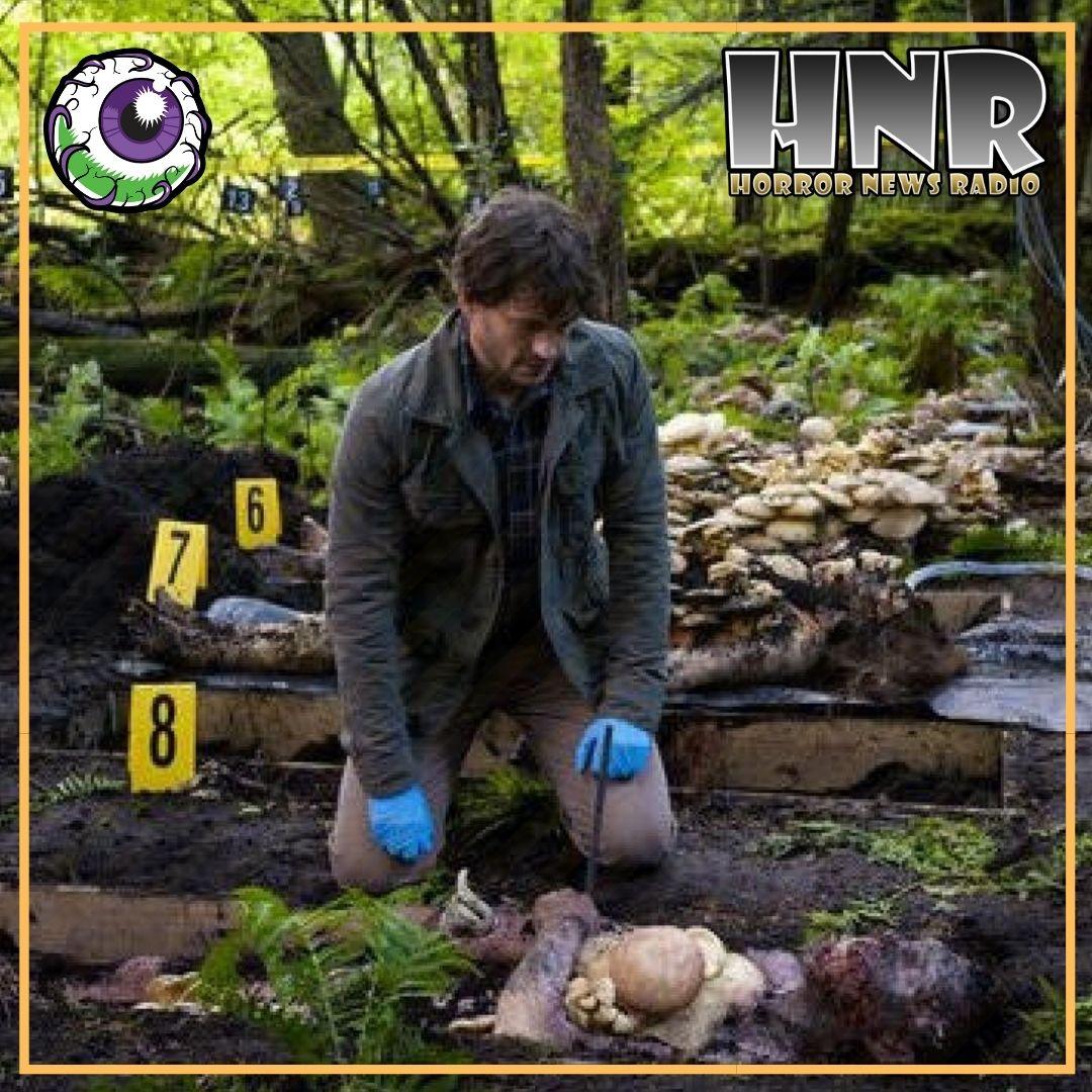 Artwork for Hannibal Season 1 Episode 2 - HNR Review