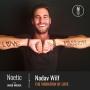 Artwork for Nadav Wilf | THE VIBRATION OF LOVE