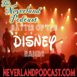 74 Assemble the Disney Bands!