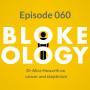 Artwork for Episode 060: Dr Alice Howarth on cancer and skepticism