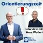 Artwork for Stark durch Krisen - Interview mit Marc Wallert