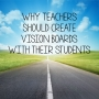 Artwork for WHY TEACHERS SHOULD CREATE VISION BOARDS WITH THEIR STUDENTS