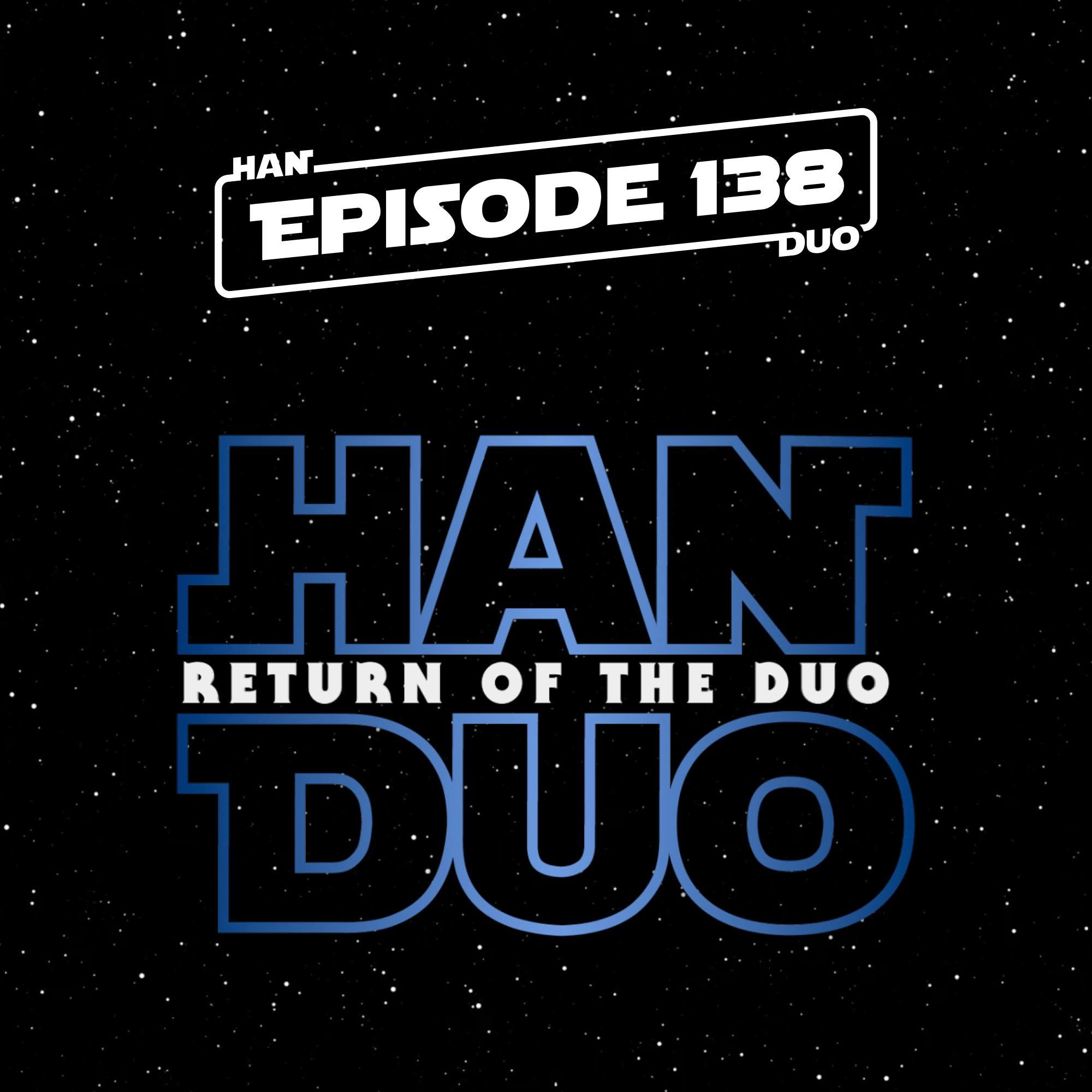 Han Duo #138: Bad Boys For Life, Resident Evil 3, JoJo Rabbit