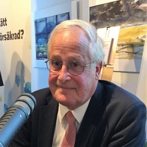 110 Stora Styrelsedagen 2016 - Valberedningen är ett sätt för ägare att fatta vettiga beslut, menar Jan Andersson