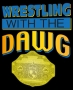 Artwork for Episode 046 - David Arquette vs. Diamond Dallas Page vs. Jeff Jarrett - Ready to Rumble Cage for the WCW Championship - WCW Slamboree 2000