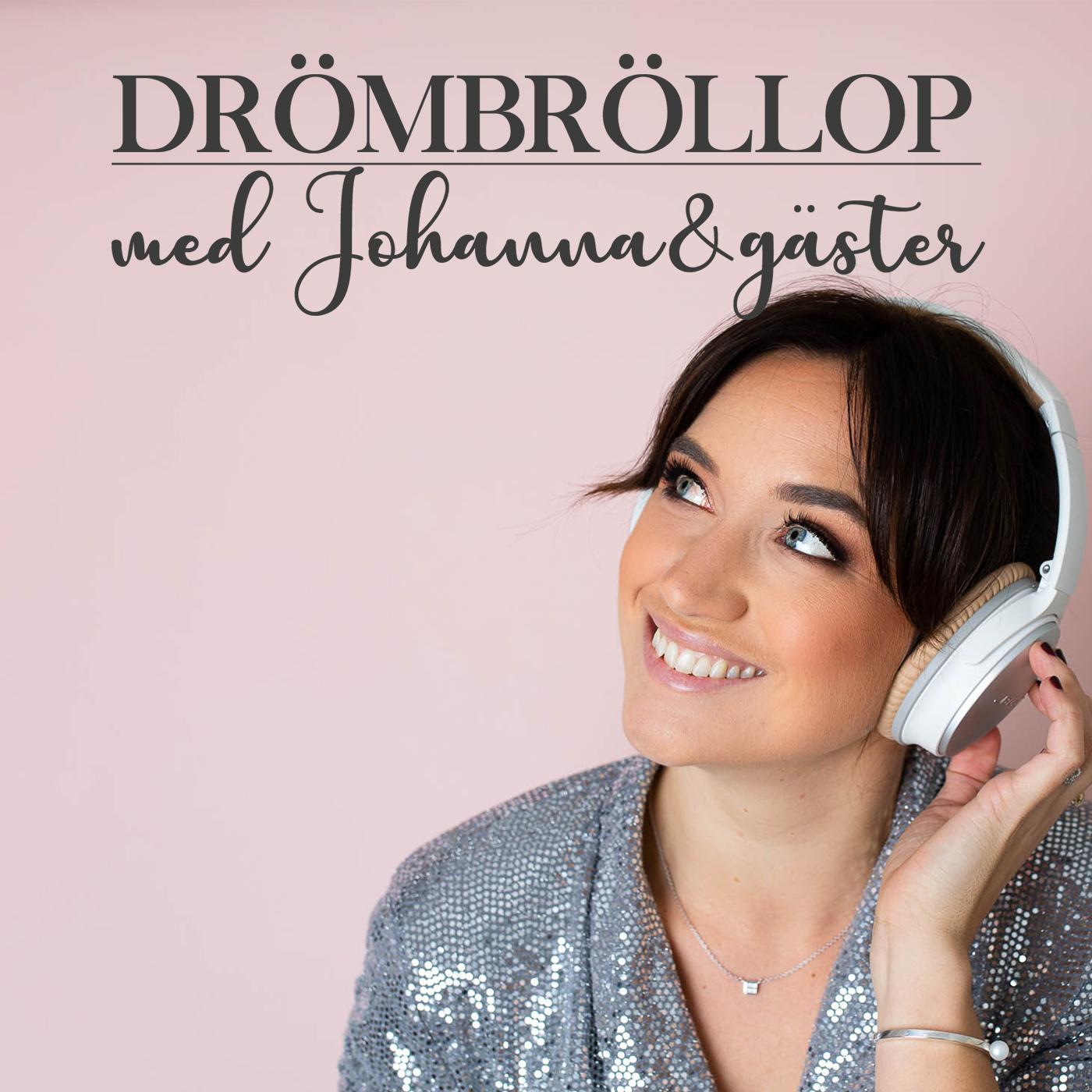 Drömbröllop med Johanna och gäster show art