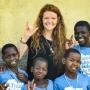 Artwork for 24: Starting a School for Deaf Children in Uganda
