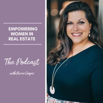 EmpoweringWomeninRealEstate's podcast show image