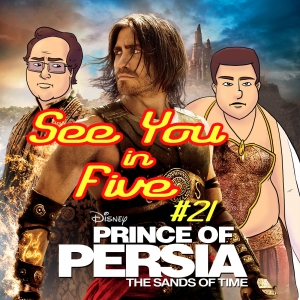 Prince Of Persia: The Sands Of Time (May 28, 2010)
