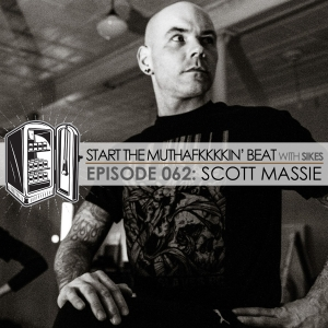 Start The Beat 062: SCOTT MASSIE