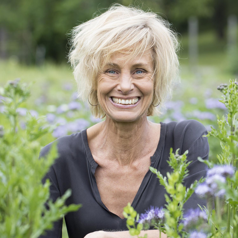 Vi möter Lisen Sundgren - drabbad av naturen