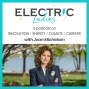 Artwork for Gov't Energy Innovations – Dr. Ellen Williams, ARPA-E, Dept of Energy