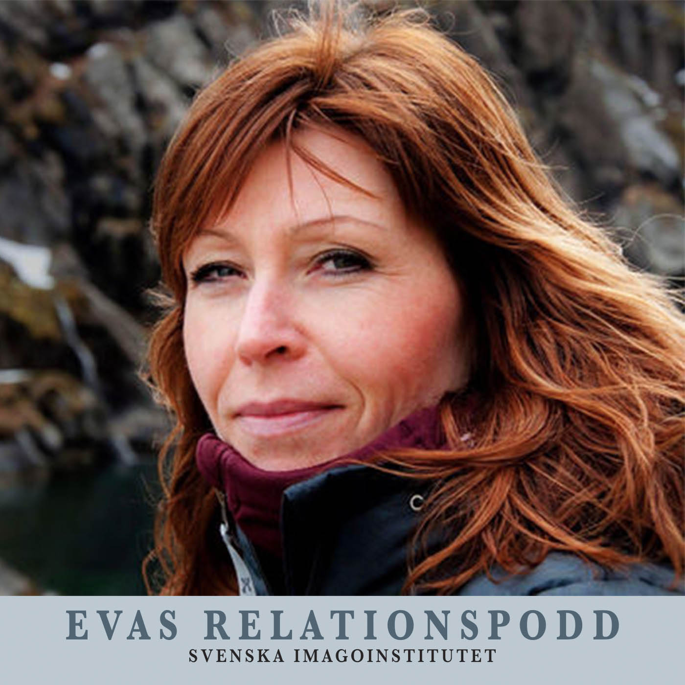 #133 - Eva Berlander möter samtalsterapeuten Katarina Svedberg