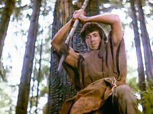 Rambo: First Blood (1982) / Rambo (2008)