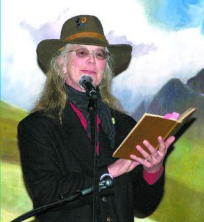 Linda Hasselstrom - Carolyn Miranda and Me