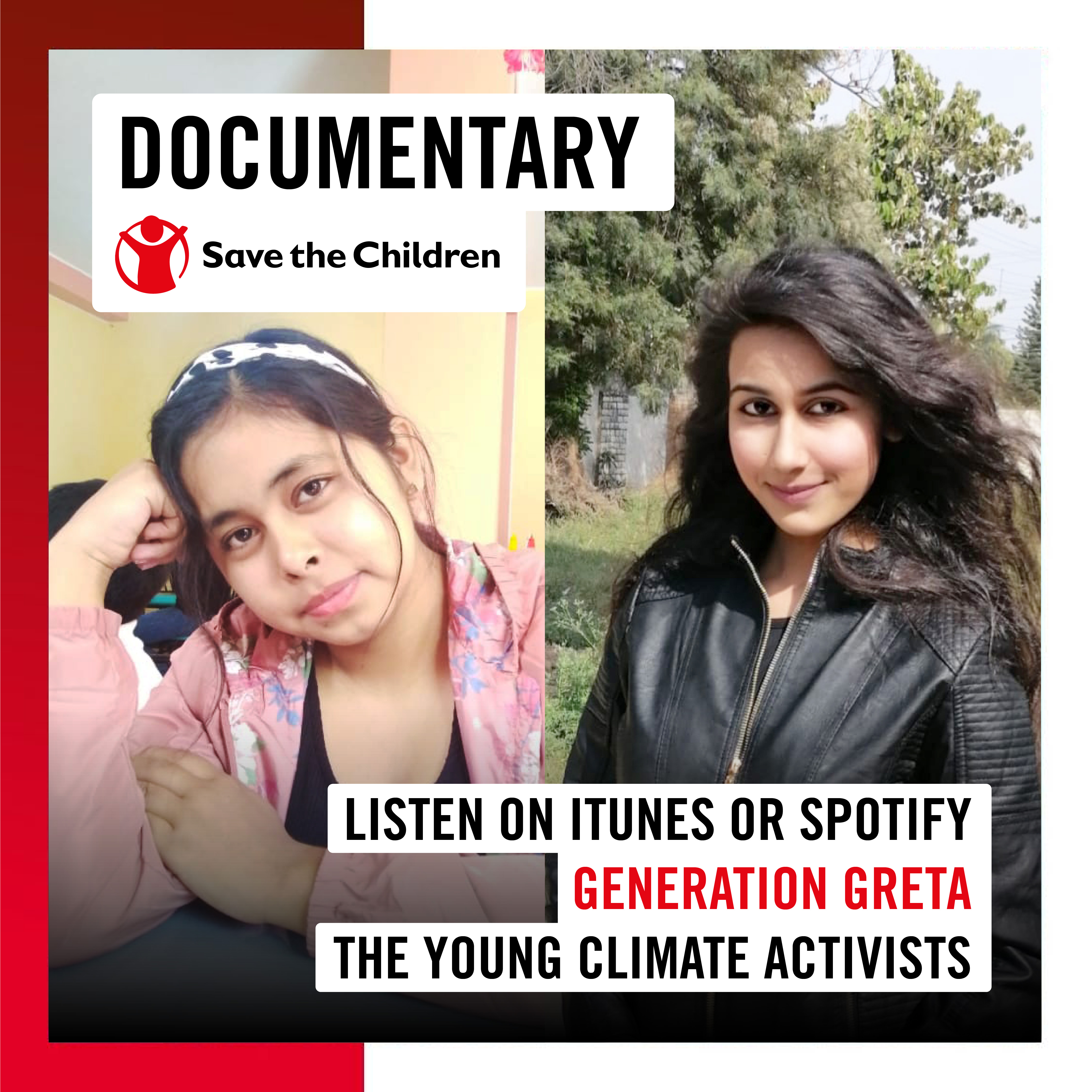 #6 Generation Greta — The world's young climate activists