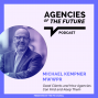 Artwork for Good Talent Deserves Good Clients — Agencies Must Find and Keep Them with Michael Kempner of MWWPR
