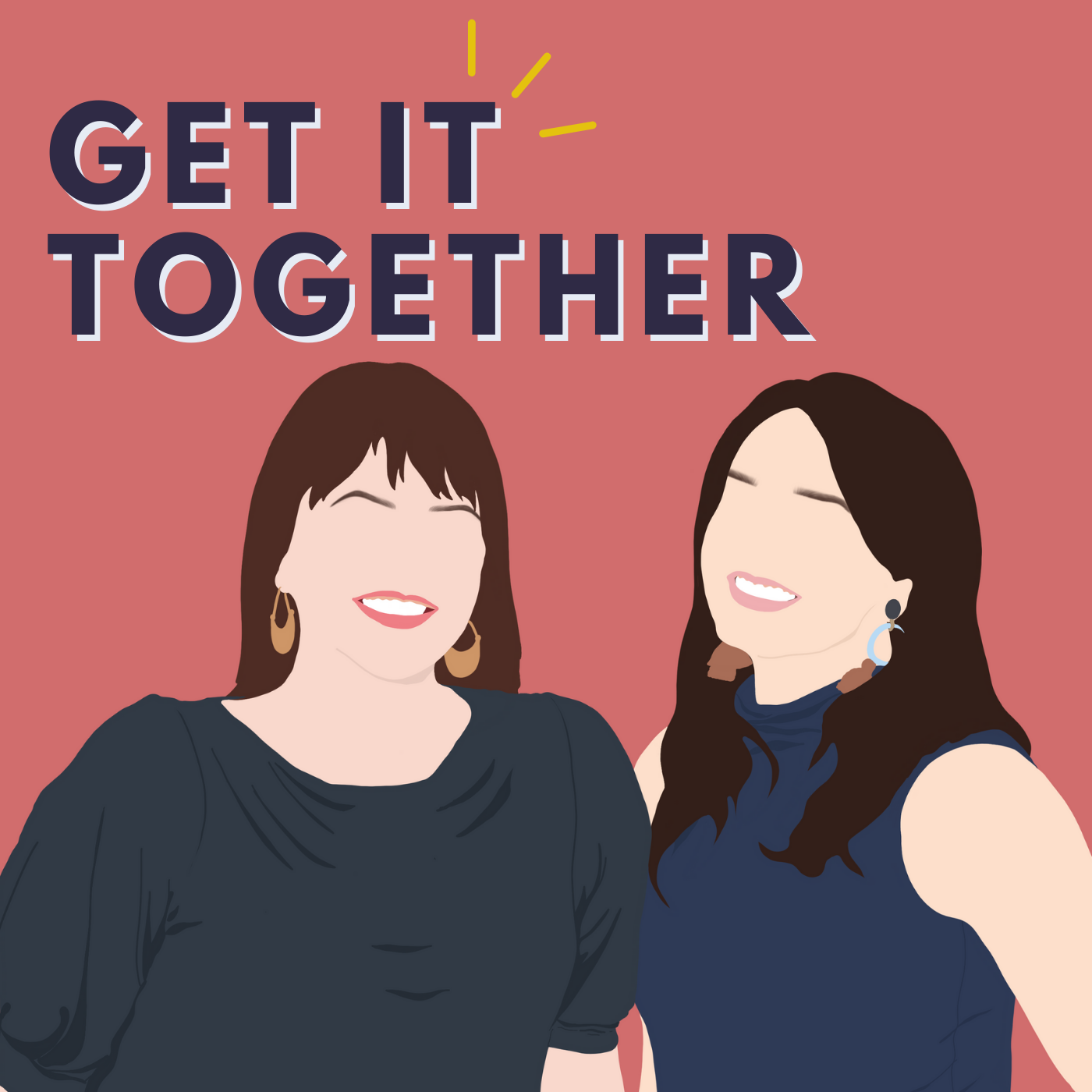 Anger Management with Amy and Margaret of What Fresh Hell Podcast
