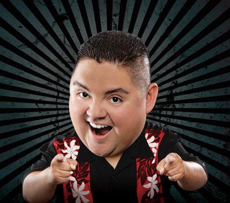Episode 160 - Comedian Gabriel Iglesias