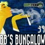 Artwork for BB's Bungalow 39 - Old Time Stoney toons with Pecos the Cat