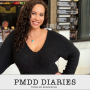 Artwork for PMDD Diaries Everyone Is Welcome. I mean EVERYONE!