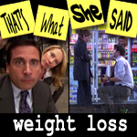 Episode # 49 -- Weight Loss (9/25/08)