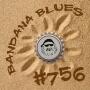 Artwork for Bandana Blues $756 - Memorial for Beardo