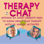 Artwork for 169: What Parents Need To Know About Play Therapy