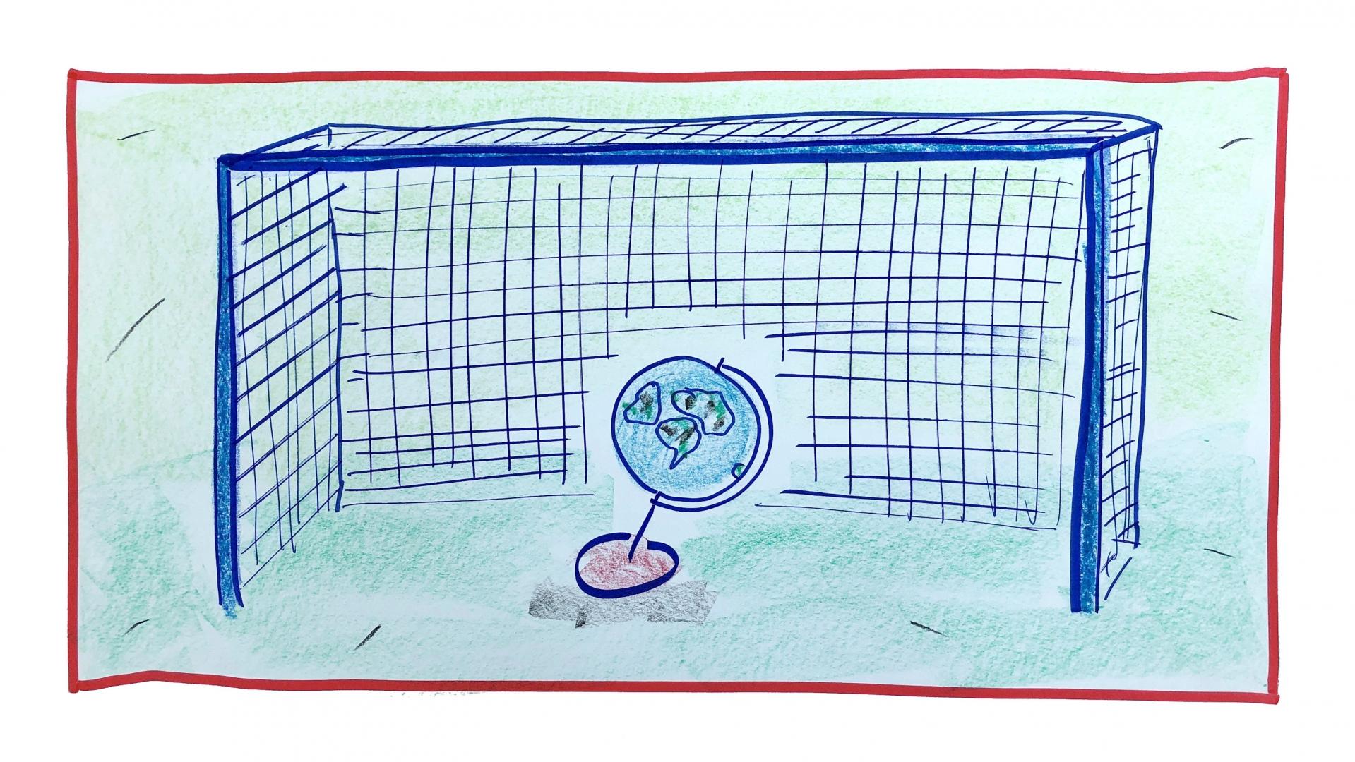 150 – Sicherheit der FIFA Sportevents in über 200 Ländern: Helmut Spahn