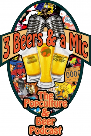 3 Beers and a Mic Podcast