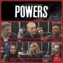 Artwork for Episode 575: NYCC w/ Powers (Eddie Izzard/Susan Heyward/Michael Avon Oeming/Noah Taylor/Olesya Rulin/Logan Browning)